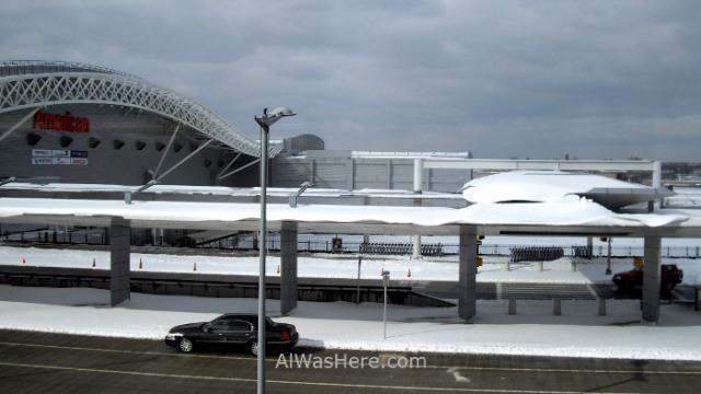 NUEVA YORK transporte aeropuerto JFK airport New