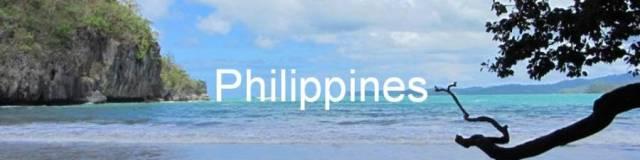 Filipinas. Philippines, Sabang beach, Palawan