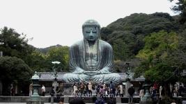 The Great Buddha of Kamakura