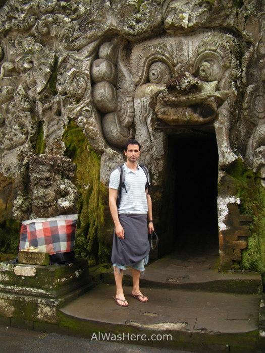Cueva elefante