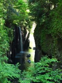 Takachiho Gorge, Japan