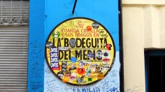 La Bodegita del Medio, Havana