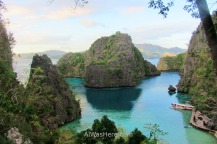 Coron Island, Busuanga, Palawan, The Philippines