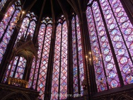Saint Chapelle, Paris