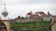 Brasov Fortress, Romania