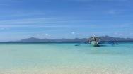 Bulog dos, Coron, Philippines