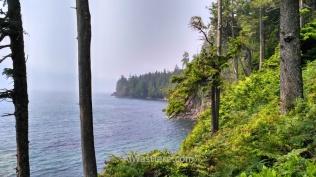 Juan de Fuca Marine Trail, Vancouver Island, British Columbia, Canada