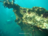 Lusong Gunboat, Coron Bay, Palawan, The Philippines