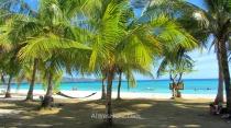 Malcapuya beach, Coron, Palawan, The Philippines