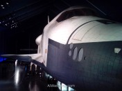 Enterprise Shuttle, Intrepid Sea, Air and Space Museum, NYC