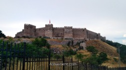 Ayusuluk Fortress, Selçuk, Turkey