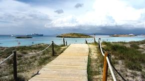 Illetas (Ses Illetes) Beach, Formentera