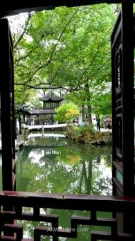 Humble Administrator's Garden in Suzhou, Jiangsu