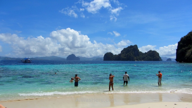 EL NIDO TOUR A Isla Shimizu, Palawan, Filipinas (3)
