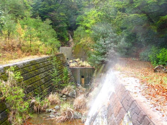 Kirishima Parque Nacional 1. National Park Japon Japan Kyushu Natural hot springs aguas termales onsen libres Alwashere