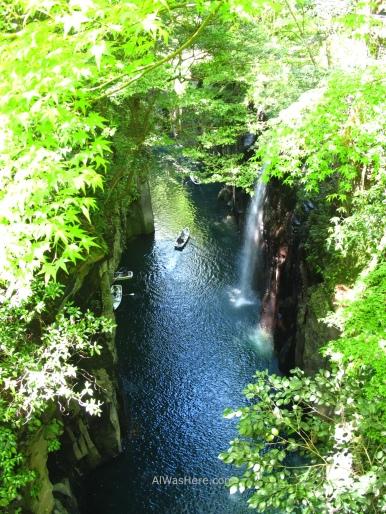 Takachiho Gorge, Kyushu