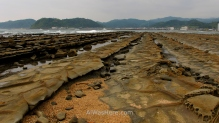 Devil's Washboard, or the Japanese approach to Dragonstone