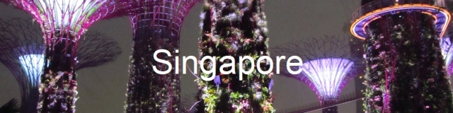 Singapore Alwashere