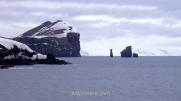 Antártida 1 Deception Island Decepcion Antarctica Fuelles Neptuno Neptune's Bellows
