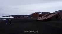 Antártida 2 Deception Island Decepcion Antarctica estacion ballenera whale Station