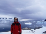 Antartida Puerto Neko, Antarctica Neko Harbour Alwashere