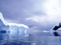 Icebergs Antartida Puerto Neko Antarctica Neko Harbour (2)