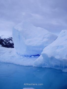 Icebergs Antartida Puerto Neko Antarctica Neko Harbour