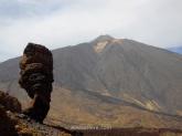 Teide National Park, Canary Islands, Spain